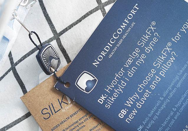 Sommernætter – Test af SilkDreams™ fra STONEMUSE.dk